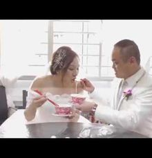 Weihao & Liyun AD wedding express highlights by Oh Snap Productions