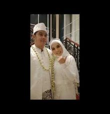 Review from Mr Bayu and Ms Vani by SAVERO WEDDING BOGOR