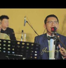 You Are The Reason by Joshua Setiawan Entertainment