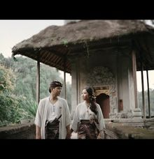Balinese Couple Session by Lentera by Lentera Wedding