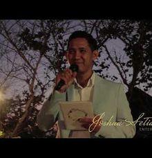 Master of Ceremony MC Bali - Bahasa by Joshua Setiawan Entertainment