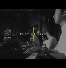 What I Miss Most by Flat Five