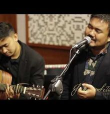 When You Say Nothing At All by Joshua Setiawan Entertainment