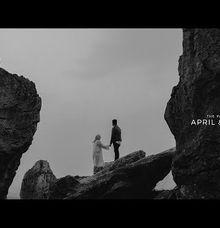 April & Indra Pre-wedding Video by Koncomoto