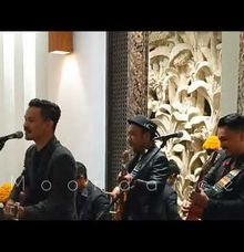New Year's Eve Dinner Party with Moondance Quintet by Moondance Bali