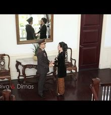 Diva & Dimas by Motion Addict Cinematography