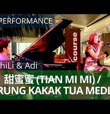 Burung Kakak Tua Medley by ShiLi & Adi by ShiLi & Adi