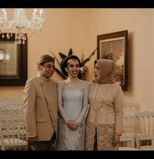 Gita & Dhika Midodareni Movie by AKSA Creative