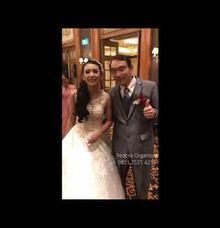 Wedding Organizer  09 Feb 2019 Nakayama & Vivi by Fedora Organizer