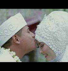 Annisa & Faisal Wedding Highlight by Infinity Pictures