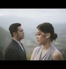 Eka & Dea Bali Prewedding by Lentera Production