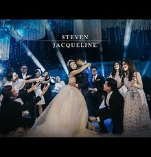 STEVEN & JACQUELINE by RABEL Cinematic FIlm