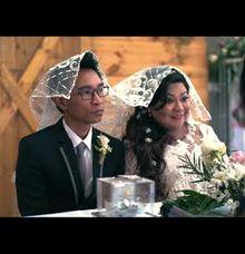 Wedding Gaby & Nara by Markit Creative
