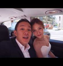 Review from Couple by Cang Ai Wedding