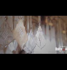Wedding Clip Haifa & Andy by Label Photocinema