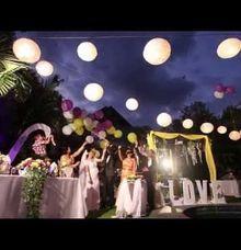 Daru + Inggrid (Cinema) by Createdbybatarasurya