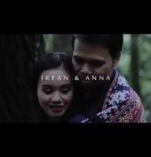 Teaser Prewedding Irfan & Anna by Kashmir.inc