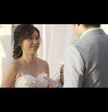 Dalun & Runyu by Bali Chemistry Wedding