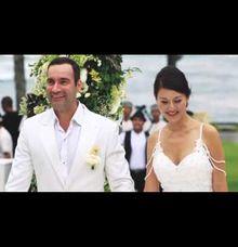 Caslin & Christian Wedding by H2O Videoworks