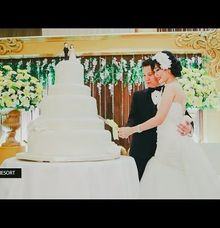 The Mulia resort wedding // Sony + Dita by Bali Red Photography