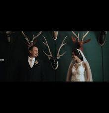 The Wedding Of James & Kiyomi by Renaya Videography