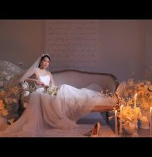 Feminine & Delicate Inspirations by The Vow Films
