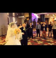 Febryan & Jesika Wedding Trailer - Intimacy with God by Positivo