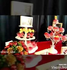 chinese engagement by Miracles Cakes