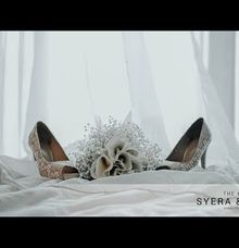 The Wedding Video of Syera & Boby by Koncomoto