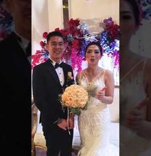 The Wedding Of Hendra & Dewi by Finest Organizer