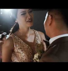 Ampera and Susan Wedding by Arya Wedding Films