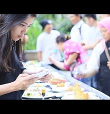 Borges - Chef Cooking Competition by Ivory Photo-Video-Live Shooting