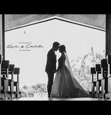 Kevin & Christie Wedding Video by Koncomoto