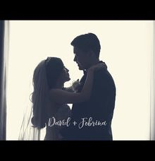 DAVID & FEBRINA - VIDEO HIGHLIGHT by AB Photographs