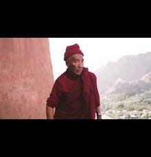 Mono & Susan - Ladakh Prewedding by Huemince