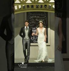 Prestige In Black by Ventlee Groom Centre