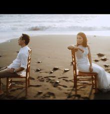 Sampai Jadi Debu - A Cinematic Couple Session in Bali by Lentera Wedding