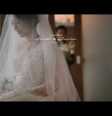 Handri & Jessica Wedding Video by Koncomoto