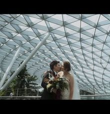 Lendl & Cheney wedding  by Basic Studio Space