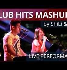 Club Hits Mash Up by ShiLi & Adi