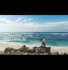 Teddy & Madeline Wedding Cinematic Films by Triangle Picture
