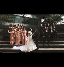 Edo & Vivi Wedding Day by RYM.Photography