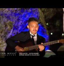Samabe Resort & Villas - Full Band / Acoustic by BERN MUSIC SIGNATURE