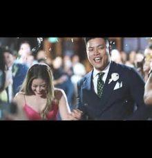 Joshua & Rachel Wedding by Basic Studio Space