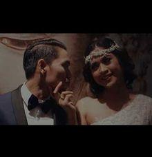 Video Klip Jansen & Sherly Wedding at Bunga Rampai by GoFotoVideo