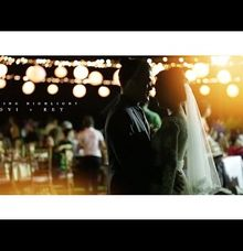 The wedding of Novi & Rey by Bali In Motion