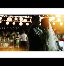 The wedding of Novi & Rey by Bali In Motion