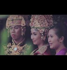 Wedding Agus & Ayu by BaliBento Digiart