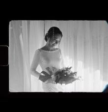 Wedding film shot on Super 8 - Nila & Aldo by Leura Film
