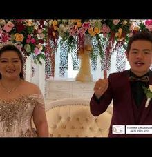 Wedding Organizer Hans & Herliana by Fedora Organizer